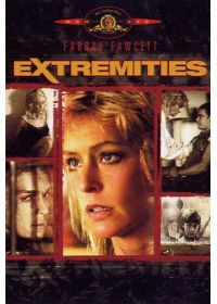 Extremities - DVD