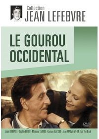 Le Gourou occidental - DVD