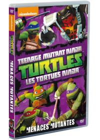 Les Tortues Ninja - Vol. 7 : Menaces mutantes - DVD