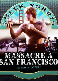 Massacre à San Francisco - DVD