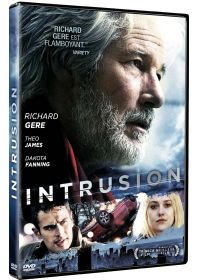 Intrusion - DVD