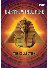 Earth, Wind & Fire - The Collection - DVD