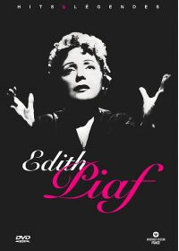 Édith Piaf - Hits & Légendes - DVD
