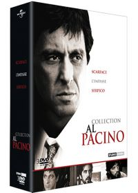 Collection Al Pacino (Pack) - DVD