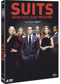 Suits - Saison 8 - DVD