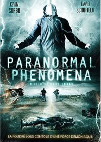 Paranormal Phenomena - DVD