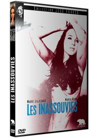 Les Inassouvies - DVD