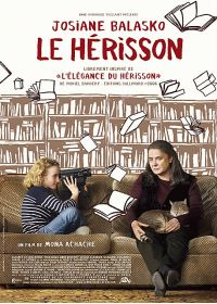 Le Hérisson - DVD