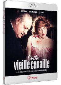 Cette vieille canaille - Blu-ray