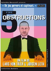 Five Obstructions - DVD