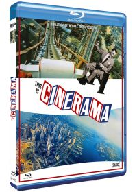 This Is Cinerama - Blu-ray