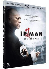 Ip Man : Le combat final - Blu-ray