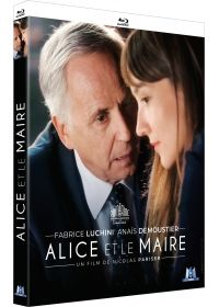 Alice et le maire - Blu-ray