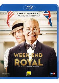 Week-end royal - Blu-ray