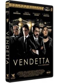 Vendetta (Édition Prestige) - DVD