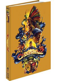Creepshow 2 (Édition Collector Blu-ray + DVD + Livret - Visuel 2019) - Blu-ray