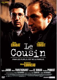 Le Cousin - DVD