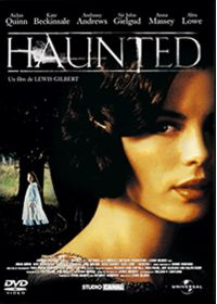 Haunted - DVD