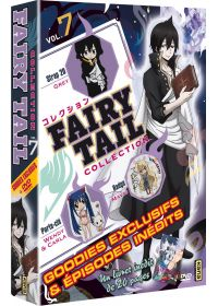 Fairy Tail Collection - Vol. 7 - DVD