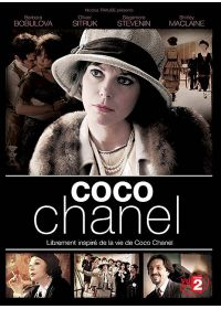 Coco Chanel - DVD