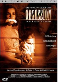 Obsession (Édition Collector) - DVD