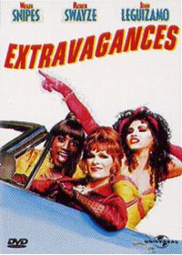 Extravagances - DVD