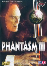 Phantasm III - DVD