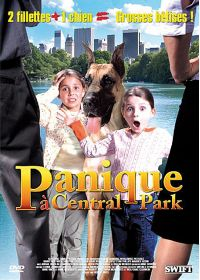 Panique à Central Park - DVD