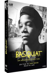 Basquiat, un adolescent à New York (Exclusivité FNAC) - DVD