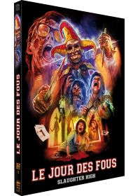 Le Jour des fous (Combo Blu-ray + DVD) - Blu-ray