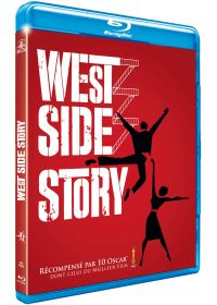 West Side Story - Blu-ray