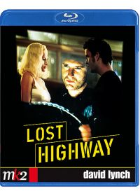 Lost Highway - Blu-ray