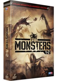 Monsters 1 & 2 - DVD