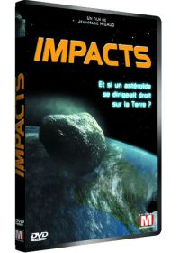 Impacts - DVD