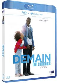Demain tout commence (Blu-ray + Copie digitale) - Blu-ray