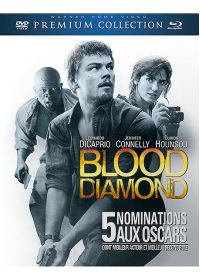 Blood Diamond (Combo Blu-ray + DVD) - Blu-ray