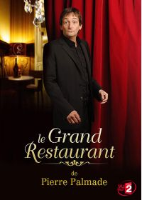 Le Grand restaurant de Pierre Palmade - DVD