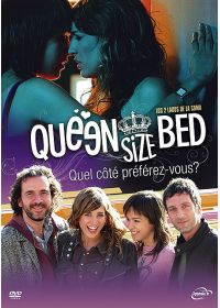 Queen Size Bed - DVD