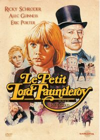 Le Petit Lord Fauntleroy - DVD
