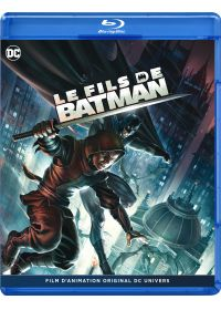 Le Fils de Batman - Blu-ray