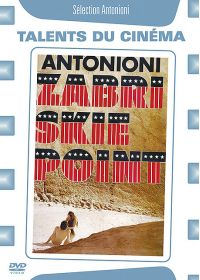 Zabriskie Point - DVD