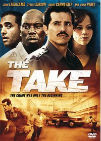 The Take - DVD