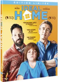 Ideal Home (Édition Limitée) - Blu-ray