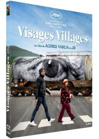 Visages Villages - Blu-ray