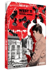 West 11 (Combo Blu-ray + DVD) - Blu-ray