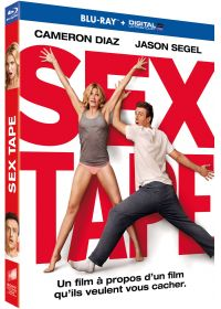 Sex Tape (Blu-ray + Copie digitale) - Blu-ray