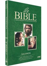 La Bible : Salomon - DVD