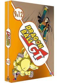 Dragon Ball GT - Coffret 3 - 4 DVD - Épisodes 33 à 48 - DVD