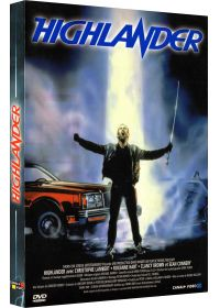 Highlander (Édition Collector) - DVD
