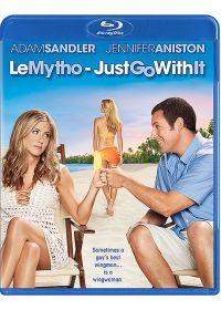 Le Mytho (Just Go With It) - Blu-ray